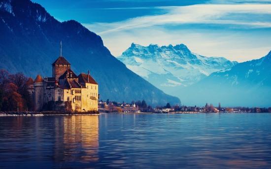 екскурзия до швейцария