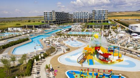 Лято 2021 в Wave Resort 5*, Поморие